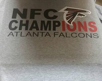 Atlanta Falcons - NFC Champs