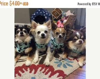 Chihuahua Scarf Etsy