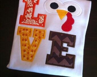 love turkey/turkey day/thanksgiving