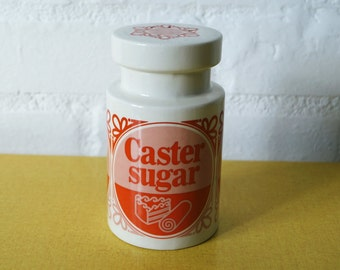 Vintage Lord Nelson Caster Sugar sifter