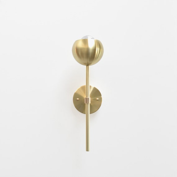 Wall Torchiere Lamps : Wall Sconce Torchiere Sconce Wall Light Wall Lamp