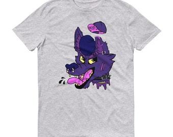 Toon Wolf