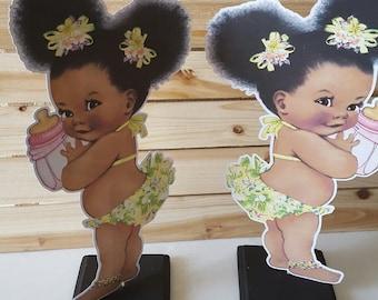 Baby Centerpiece