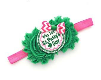 First St Patricks Day, 1st St Patricks Day, My First St Patrick Day, Baby First St Patrick Day, St Patricks Day Baby, St Patricks Baby