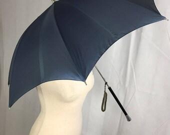 Early 1940's 50's Umbrella