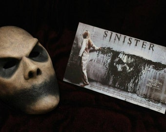 Sinister Mask Replica