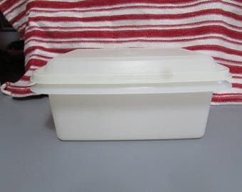 Tupperware Ice Cream Keeper  BOX 01