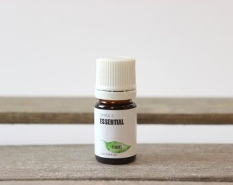 Fennel Essential Oil - Sweet Fennel Essential Oil, Aromatherapy Oil, DoTerra Essential Oil Alternative, Egypt Essential Oil, Not MLM Company