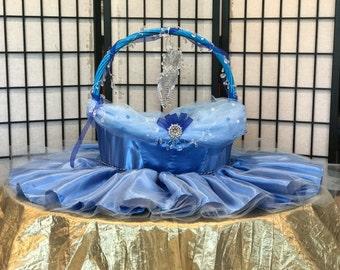 Cinderella's Easter Basket