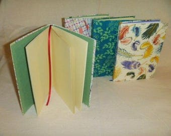 Small Hardcover journal