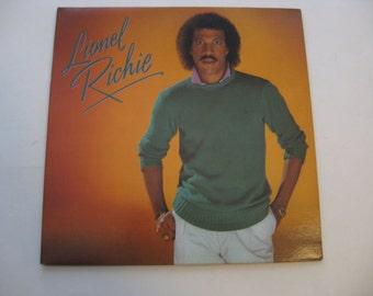 Lionel Richie - Lionel Richie - Circa 1982