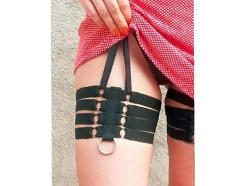 Rubber belt adjustable elastic, Adjustable garter belt elastic