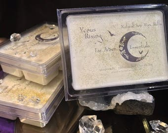 Venus Rising Crystal Wax Melts