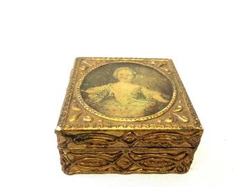 Prettiest Box