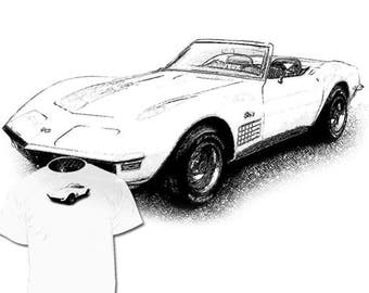 Corvette Wiring Diagrams Harnesses Battery Cables Spark Plug as well Jeep Dj5 Wiring Diagram as well 72 Mgb Wiring Diagram besides 78 Firebird Wiring Diagram moreover Corvette c3. on 1977 corvette custom