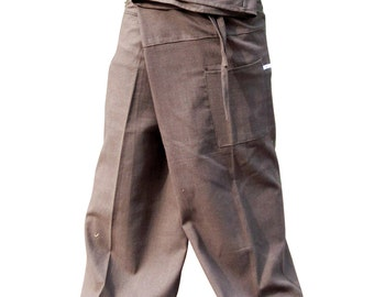 Thai Fisherman Pants Cotton (Muang).
