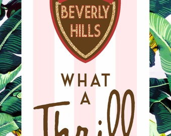Troop Beverly Hills Posters