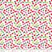 Tutti Fruitti by Maude Asbury for Blend Fabrics - Cherry Jubilee in White | Pre-Order Fabric | Quilting, Sewing, Home Decor, Crafts