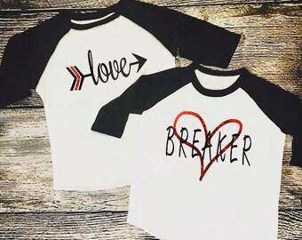 Valentines Shirts