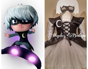 Luna Girl Tutu Dress