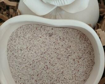 Washing Grains - 100% Natural Exfoliator