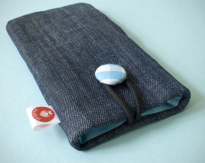 "Smartphone Cover ""stonewashed"" (536)"