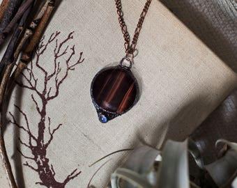 Priestess's Moon Necklace