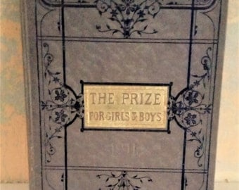 The Prize for girls and boys 1911