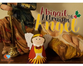 Abigail the Altruism Angel