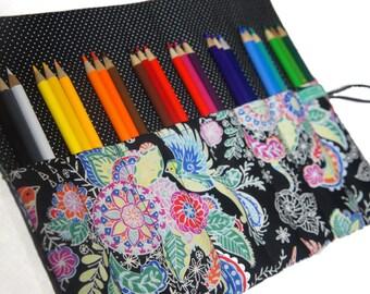 Adult Coloring Pencil Case, Colored Pencil Case, Pen Case