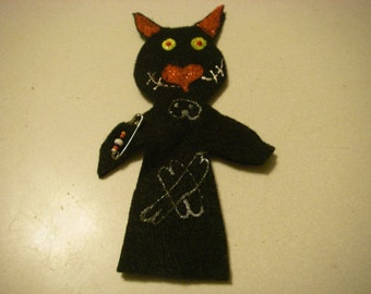 Voodoo doll To Break Up a Marriage Wicca, Pagan,Witchcraft