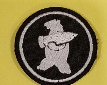 Wojtek the Soldier Bear Morale Patch!