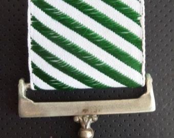 Republic of Pakistan Military Award. The 100th Anniversary of Quaid I Azam Medal. 1976