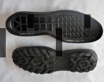 Rubber soles for my Felted shoes, Women sizes
