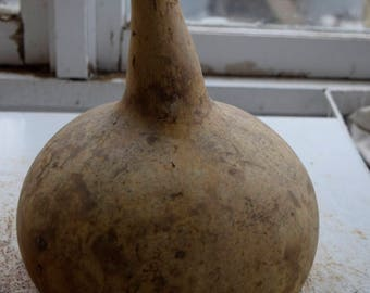 Dried Birdhouse gourd, for crafts