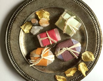 GUEST SPOTLIGHT: Handcrafted Soaps