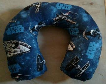 Star Wars Children's Neck Pillow