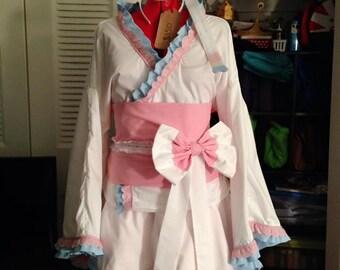 Sylveon Kimono Dress