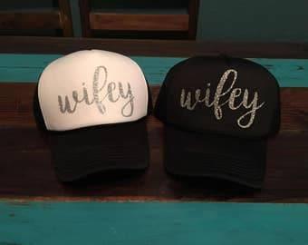 Wifey Hats