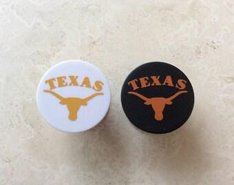 Customized University of Texas Longhorns Phone Holder Stand