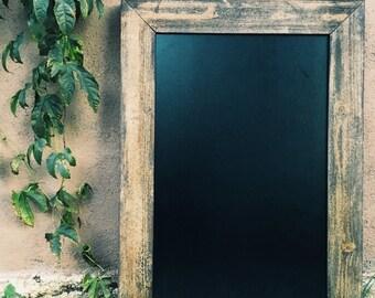 Large Custom Chalkboard