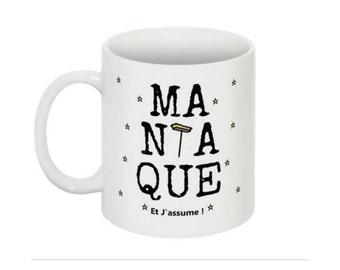 Mug mug default maniac