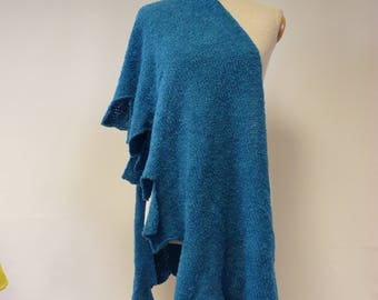 Special price. Warm amazing shawl. Perfect for gift.
