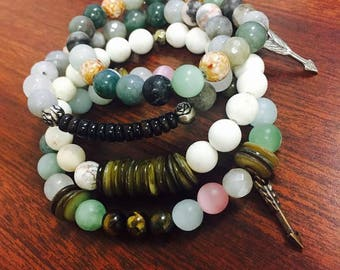 Tribal Stack