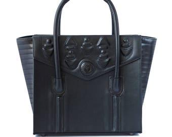 Leather Envy bag Bonbon