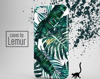 PALM LEAF Case For Samsung Galaxy S8 Plus case For Samsung S8 case For Samsung Galaxy S8 case For Samsung s8 Plus case For Samsung Galaxy S8