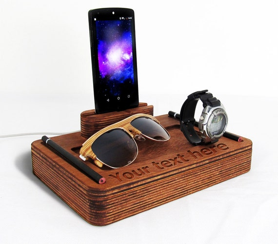 Christmas Gifts,Christmas Gifts for him,exclusive gift,gift ideas,made in italy,docking station,organizer for men,i phone,android,samsung