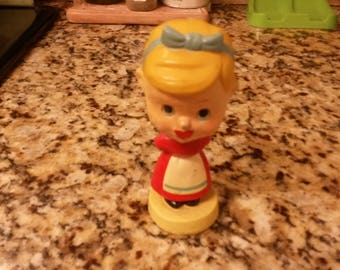 Vintage Bobble Head