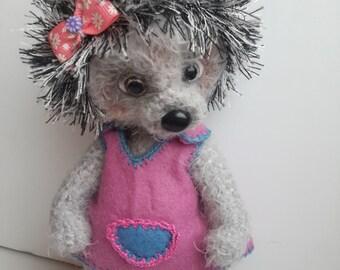 Hedgehog Fifi