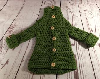 Toddler sweater | Etsy